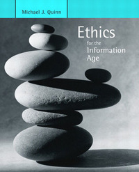 an analysis of the ethics in the age of information Laws and ethics can't keep pace with technology codes we live by, laws we follow, and computers that move too fast to care  the issue was the accuracy of the analysis and what people might .