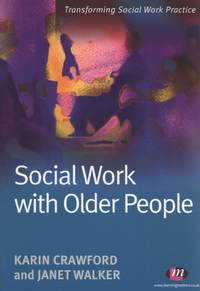 social work and older people Abstract revised to emphasise the current policy drive towards personalisation and service user participation in care management, the new edition of social work with older people remains an insightful introductory text.