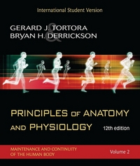 Principles of anatomy and physiology vol  2 maintenance and
