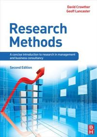 Research methods a concise introduction to research in management research methods a concise introduction to research in management and business consultancy fandeluxe Image collections