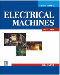 A textbook of electrical machines: (D C  machines, A C  machines and