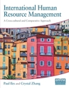 International human resource management: a cross-cultural and comparative approach