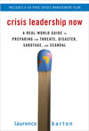 Crisis leadership now