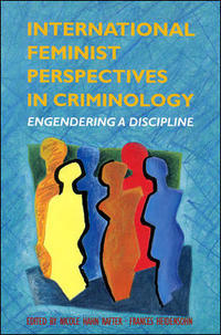 essays on feminist criminology Feminist criminology - crime essay example this essay will compare and contrast feminist approaches to criminology with biological positivism - feminist criminology introduction.